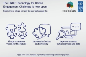 undp tech challenge