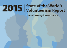 state of volunteerism 2015