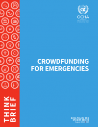 409571-OCHA_TB16_Crowdfunding_for_Emergencies_online
